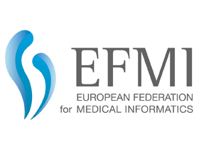 EUROPEAN FEDERATION for MEDICAL INFORMATICS